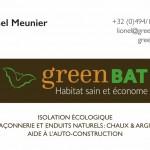 Green bat sur conqueror