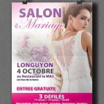 Salon du mariage /  Affiches A3